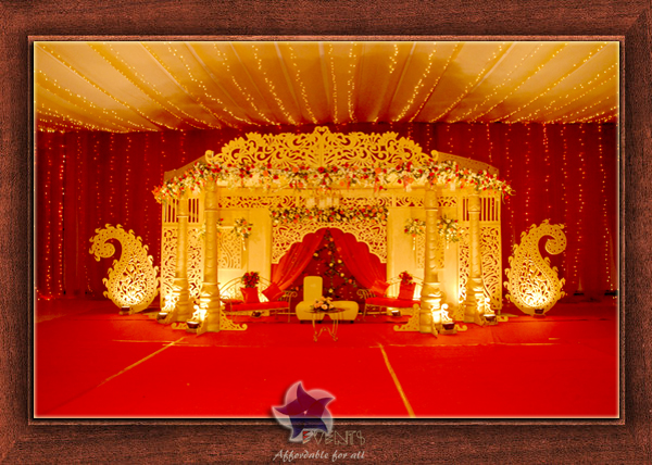 Stage Design- Frame No- 123
