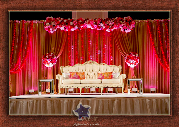 Stage Design- Frame No- 125