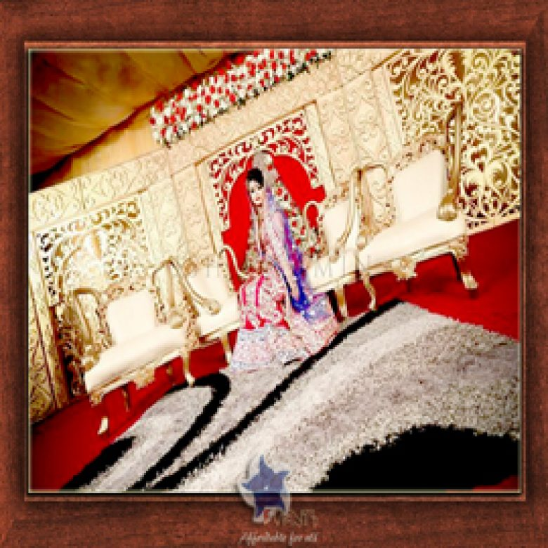Wedding Stage Design- Frame No- 129