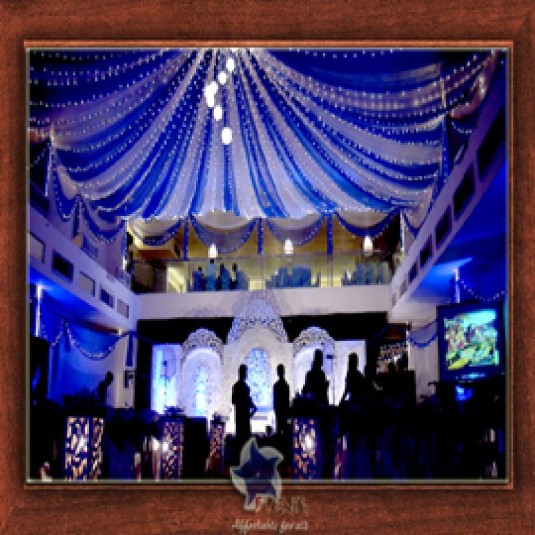 Wedding Stage Design- Frame No- 131