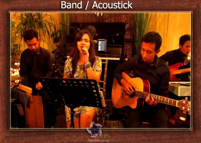 Band / Acoustics Team- Frame No- 501
