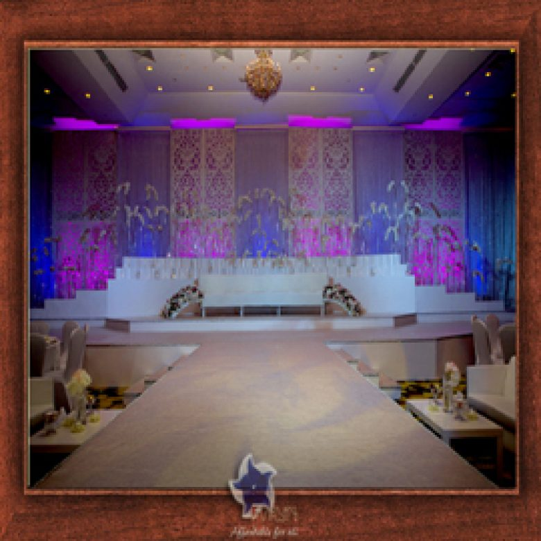 Wedding Stage Design- Frame No- 139