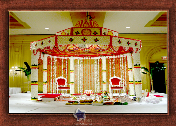 Wedding Stage Design- Frame No- 147