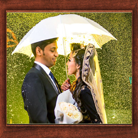 Engagement Party Service- Frame No- 201