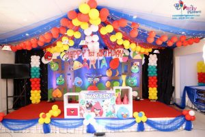Birthday Party Service- Frame No- 301